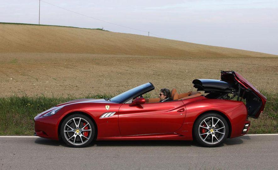 2013 Ferrari California - Slide 71
