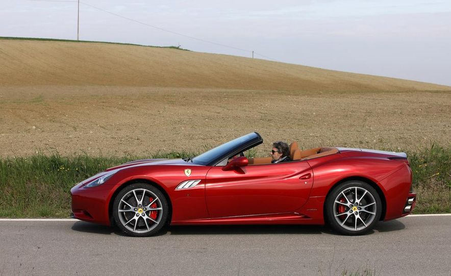 2013 Ferrari California - Slide 72