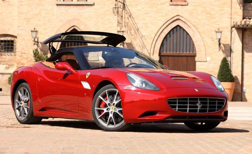 2013 Ferrari California - Slide 75