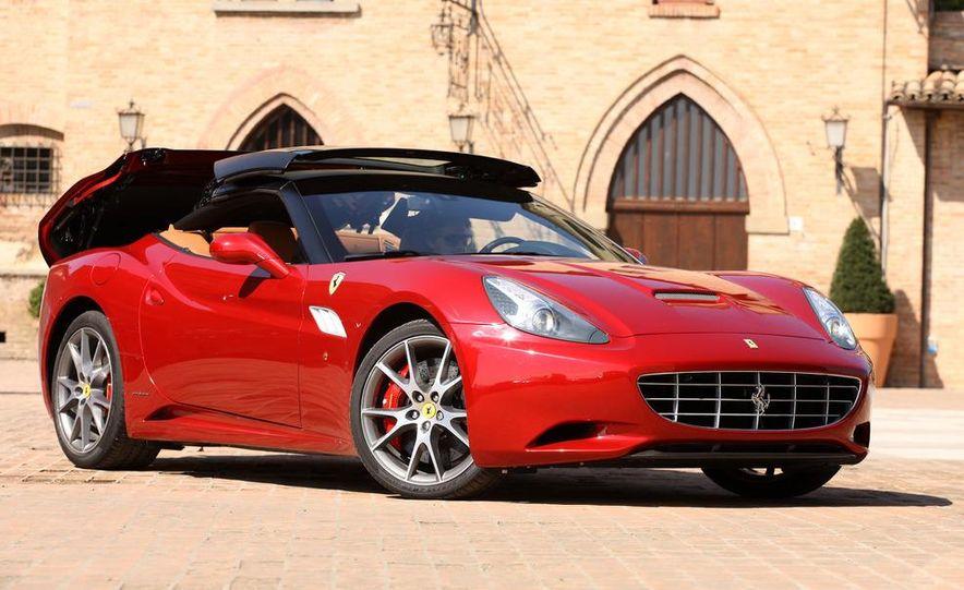 2013 Ferrari California - Slide 76