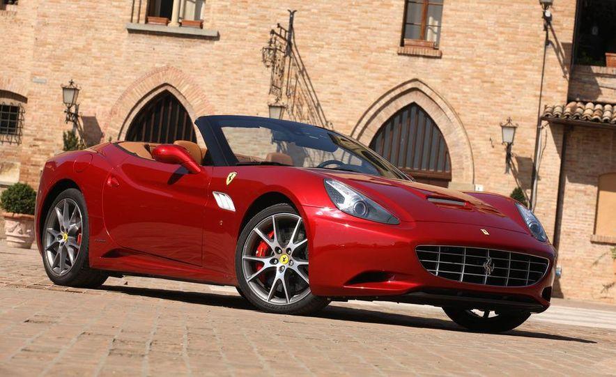 2013 Ferrari California - Slide 79