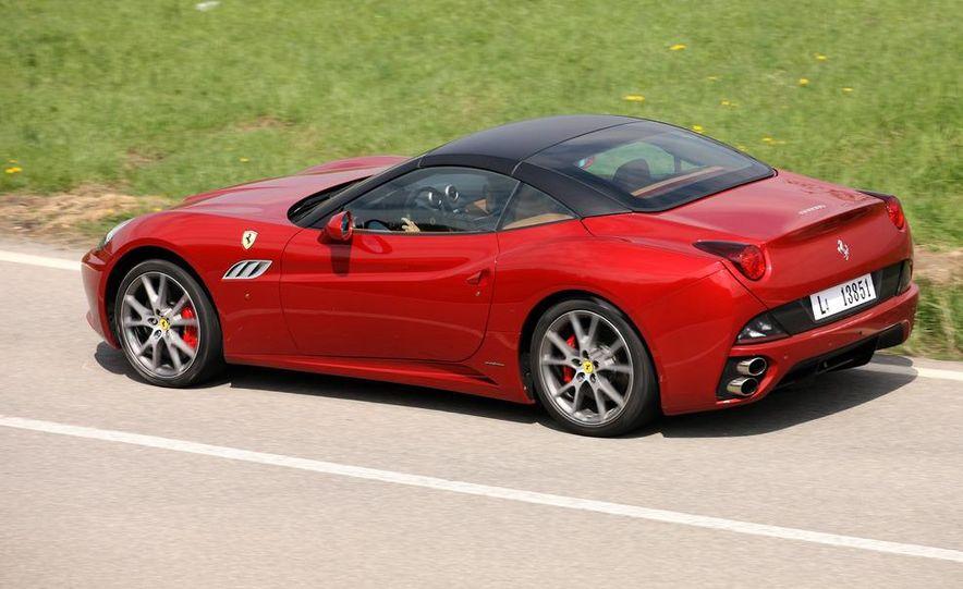 2013 Ferrari California - Slide 89