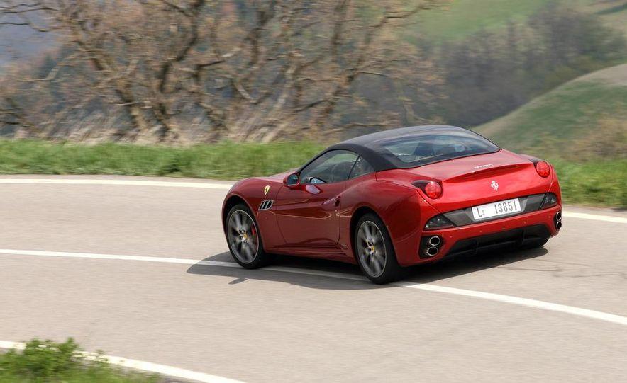 2013 Ferrari California - Slide 90