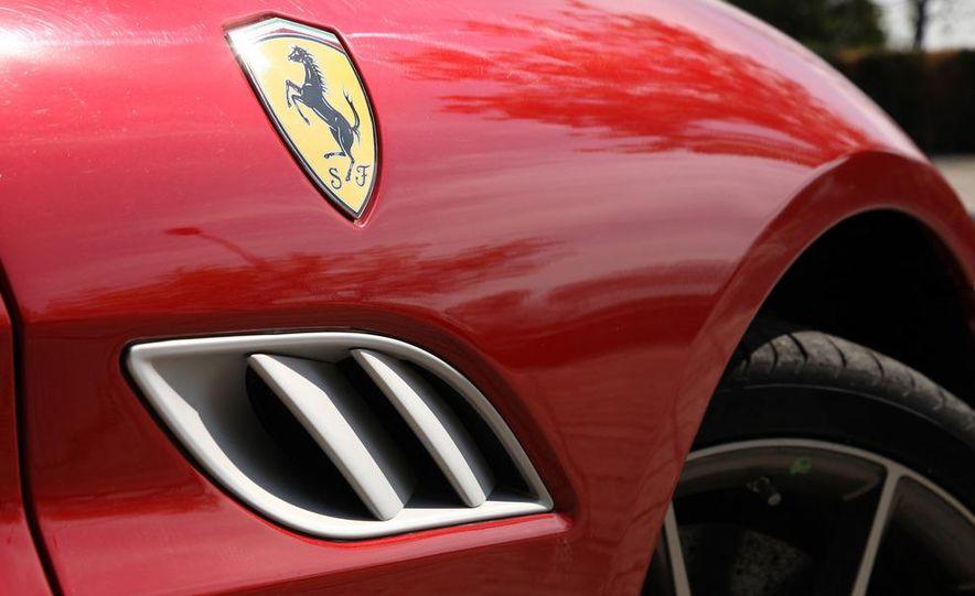 2013 Ferrari California - Slide 91