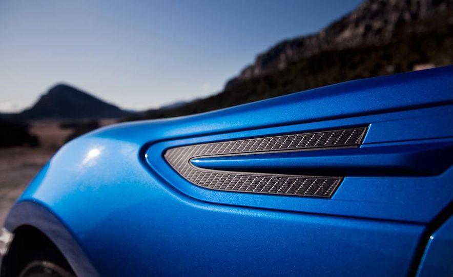 2013 Subaru BRZ Limited - Slide 23