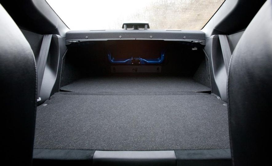 2013 Subaru BRZ Limited - Slide 32