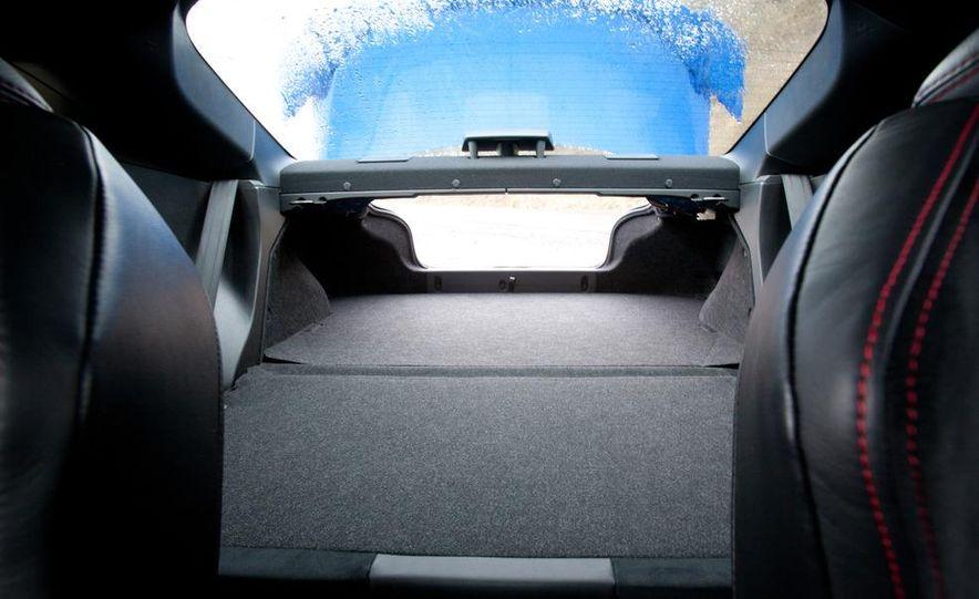 2013 Subaru BRZ Limited - Slide 33