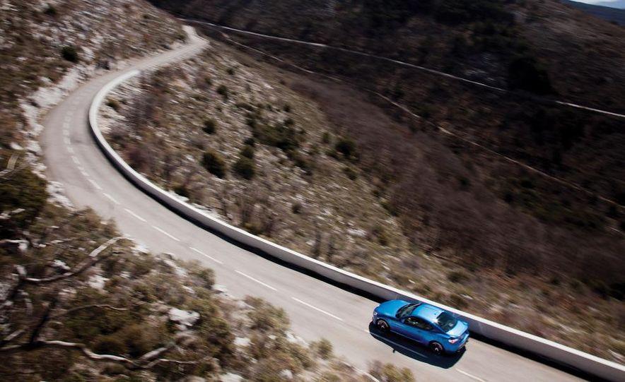 2013 Subaru BRZ Limited - Slide 4