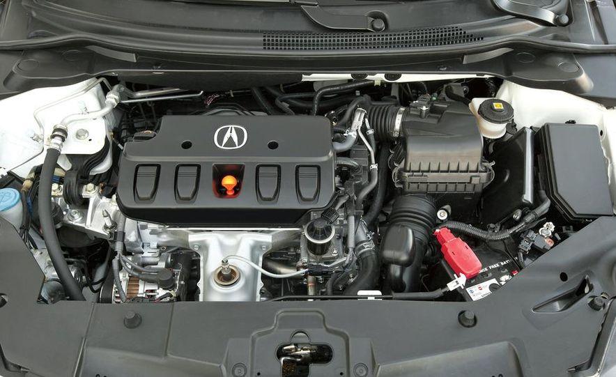 2013 Acura ILX - Slide 5