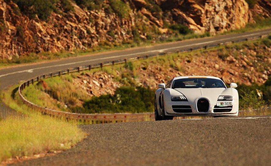 2013 Bugatti Veyron 16.4 Grand Sport Vitesse - Slide 26