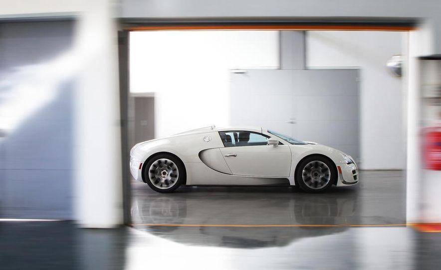 2013 Bugatti Veyron 16.4 Grand Sport Vitesse - Slide 33