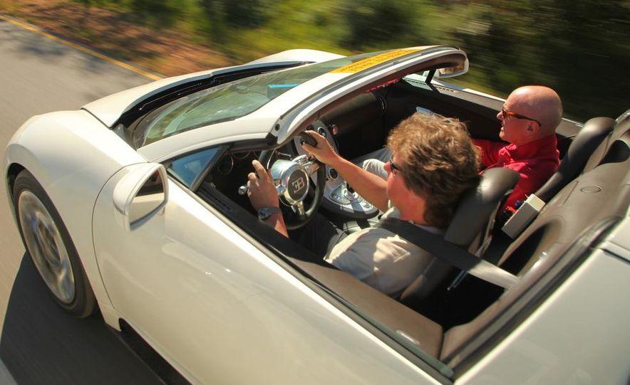 2013 Bugatti Veyron 16.4 Grand Sport Vitesse - Slide 36