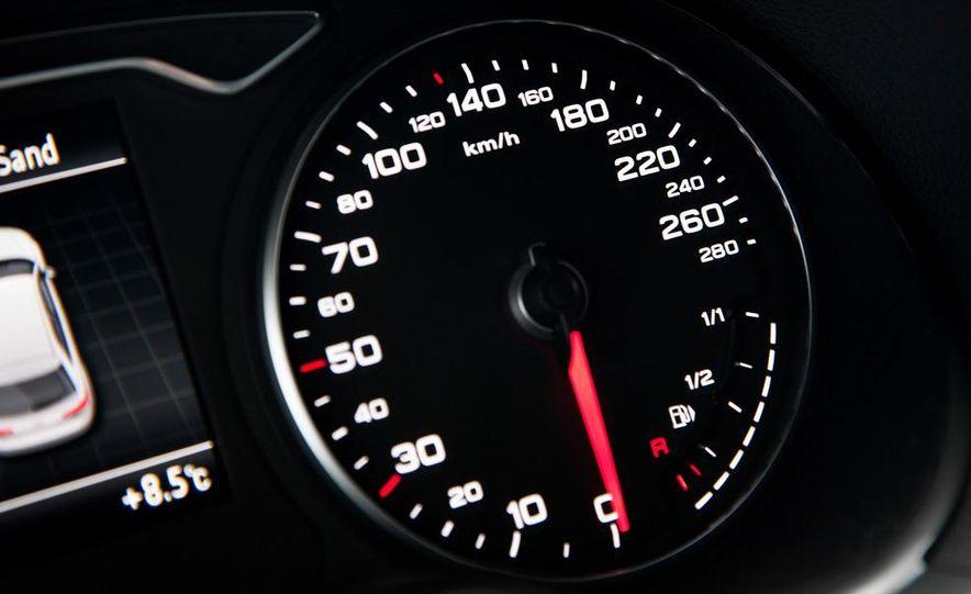 2013 Audi A3 TFSI Quattro - Slide 11