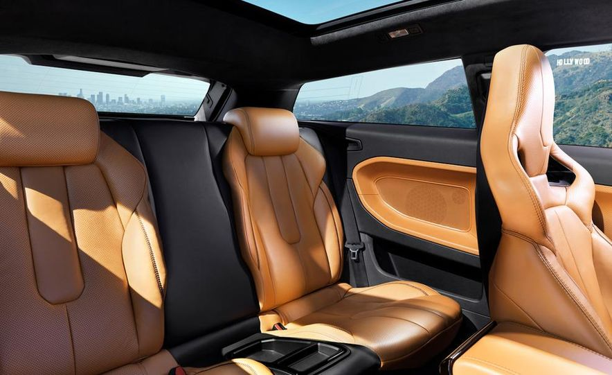 Range Rover Evoque Special Edition with Victoria Beckham - Slide 21