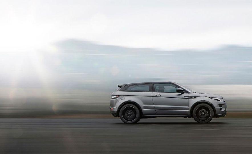 Range Rover Evoque Special Edition with Victoria Beckham - Slide 8