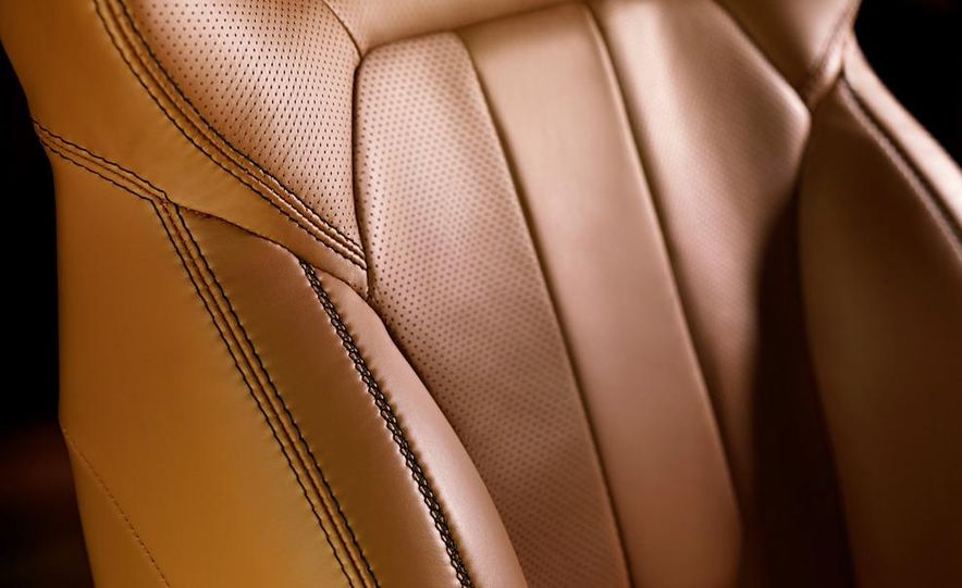 Range Rover Evoque Special Edition with Victoria Beckham - Slide 24