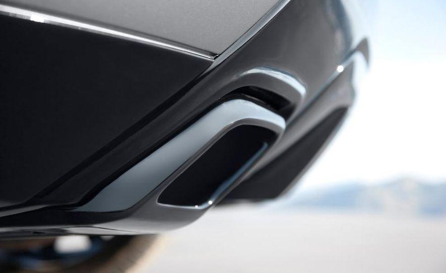 Range Rover Evoque Special Edition with Victoria Beckham - Slide 17