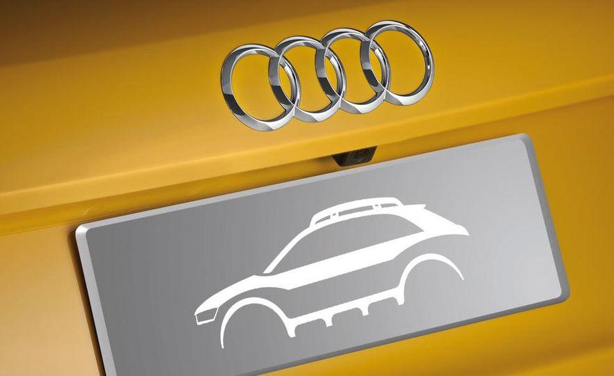 Audi Q3 Jinlong Yufeng concept - Slide 16