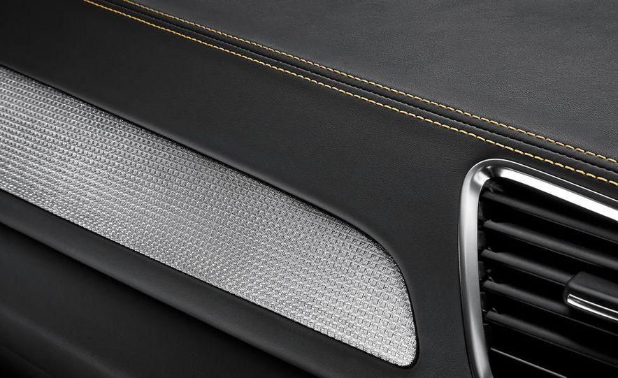 Audi Q3 Jinlong Yufeng concept - Slide 21