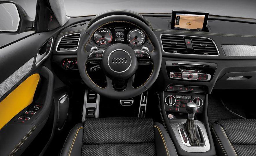 Audi Q3 Jinlong Yufeng concept - Slide 17
