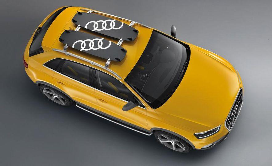 Audi Q3 Jinlong Yufeng concept - Slide 3