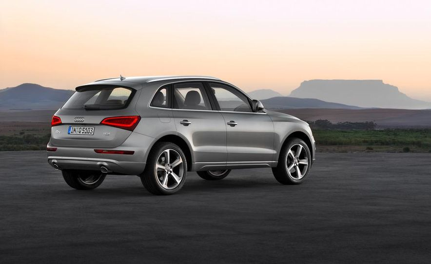 2013 Audi Q5 - Slide 4