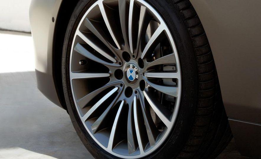 2013 BMW 640i Gran Coupé - Slide 169