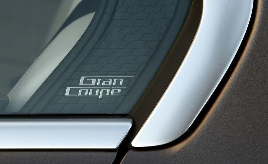 2013 BMW 640i Gran Coupé - Slide 170