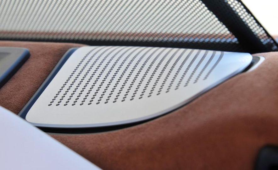 2013 BMW 640i Gran Coupé - Slide 106