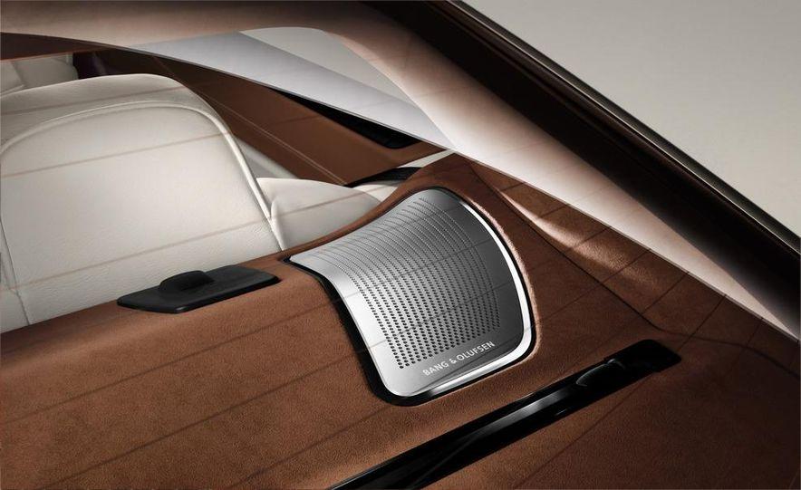 2013 BMW 640i Gran Coupé - Slide 122