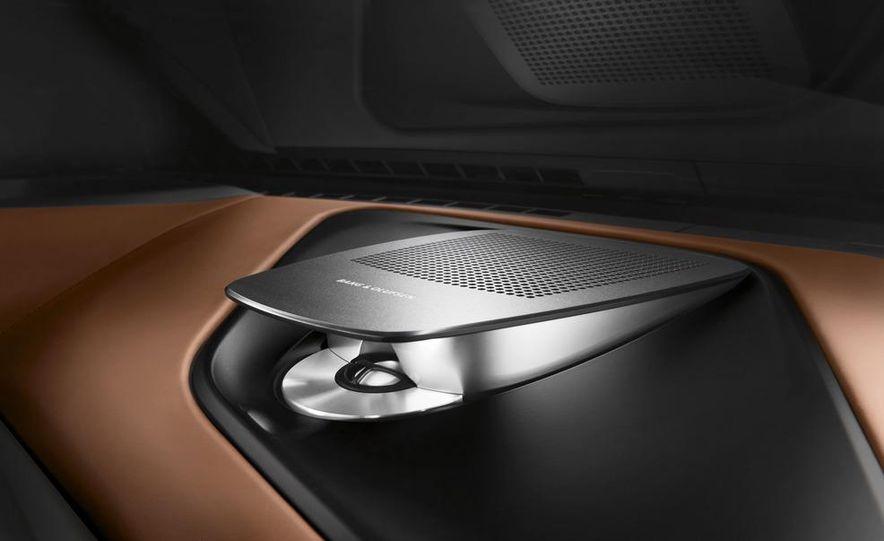 2013 BMW 640i Gran Coupé - Slide 123