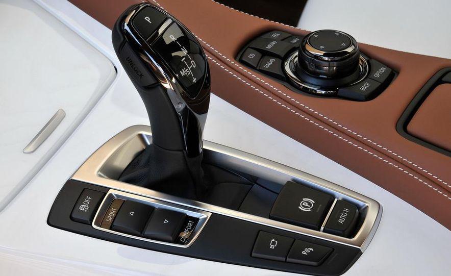 2013 BMW 640i Gran Coupé - Slide 99