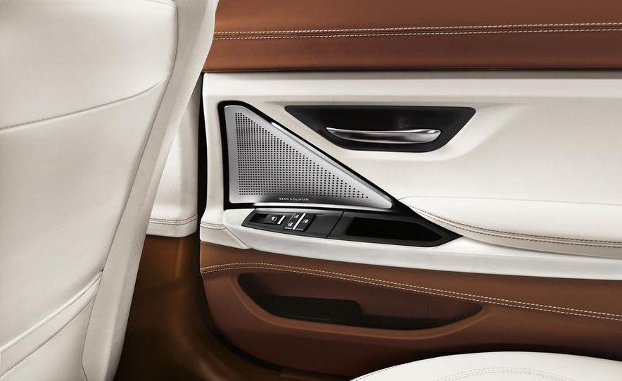 2013 BMW 640i Gran Coupé - Slide 117