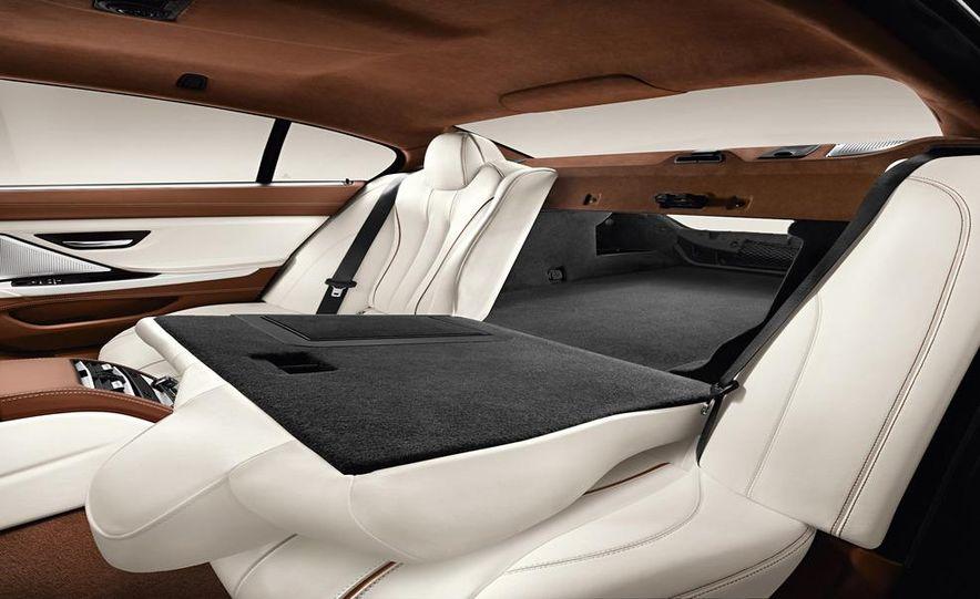 2013 BMW 640i Gran Coupé - Slide 120