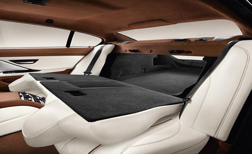 2013 BMW 640i Gran Coupé - Slide 121