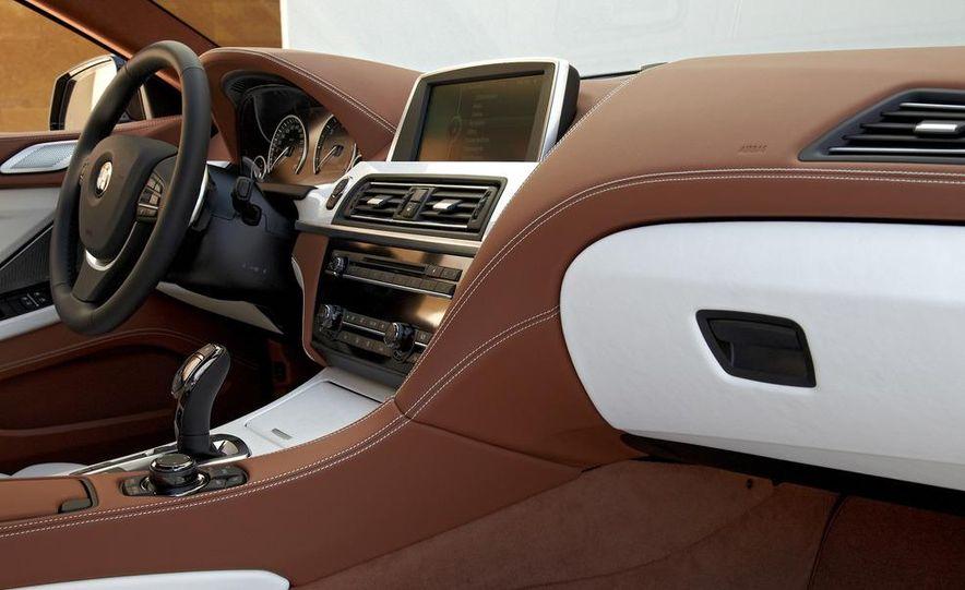2013 BMW 640i Gran Coupé - Slide 10