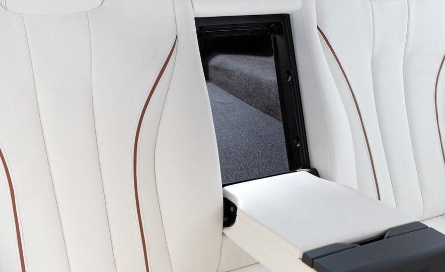 2013 BMW 640i Gran Coupé - Slide 104