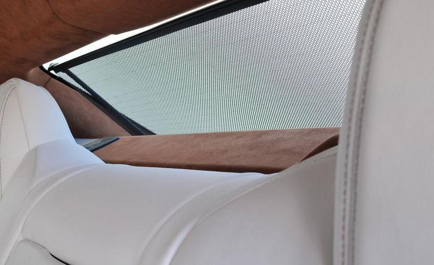 2013 BMW 640i Gran Coupé - Slide 105