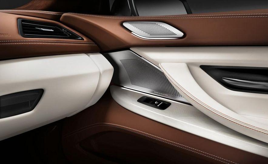 2013 BMW 640i Gran Coupé - Slide 115