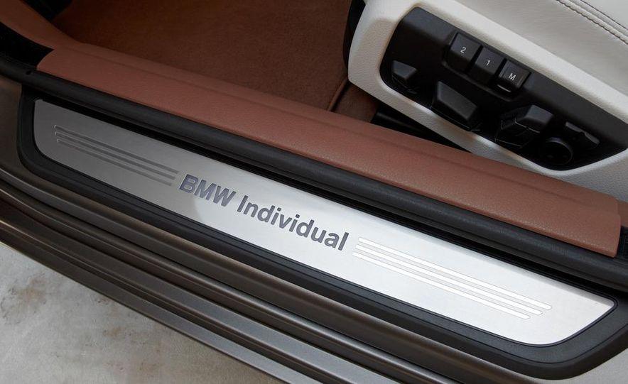 2013 BMW 640i Gran Coupé - Slide 94