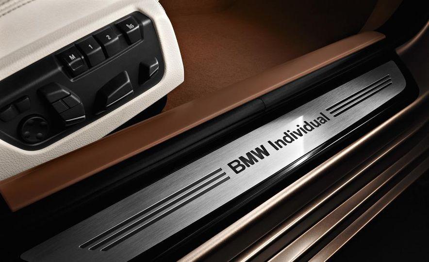 2013 BMW 640i Gran Coupé - Slide 112