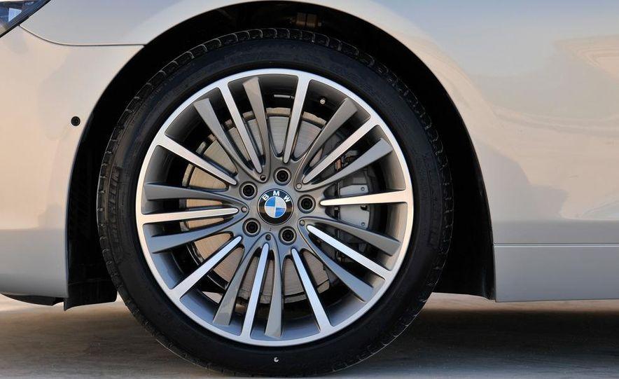 2013 BMW 640i Gran Coupé - Slide 89