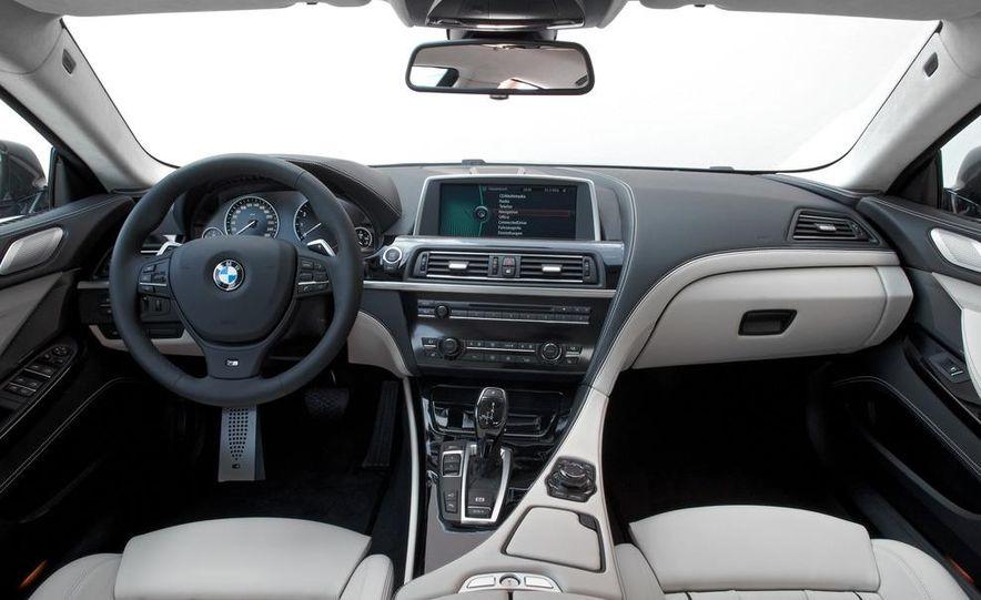 2013 BMW 640i Gran Coupé - Slide 131