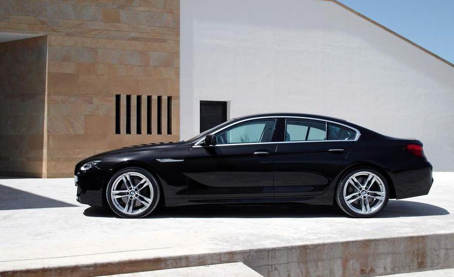2013 BMW 640i Gran Coupé - Slide 127