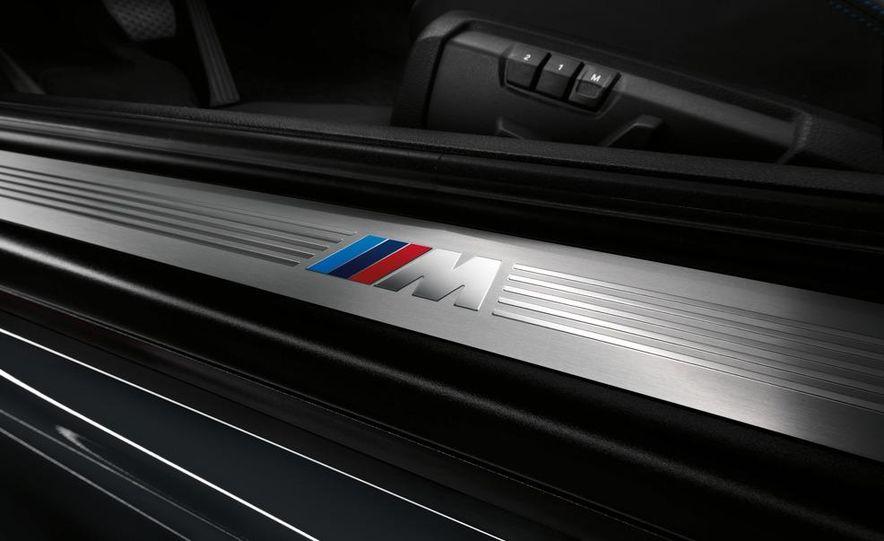 2013 BMW 640i Gran Coupé - Slide 134