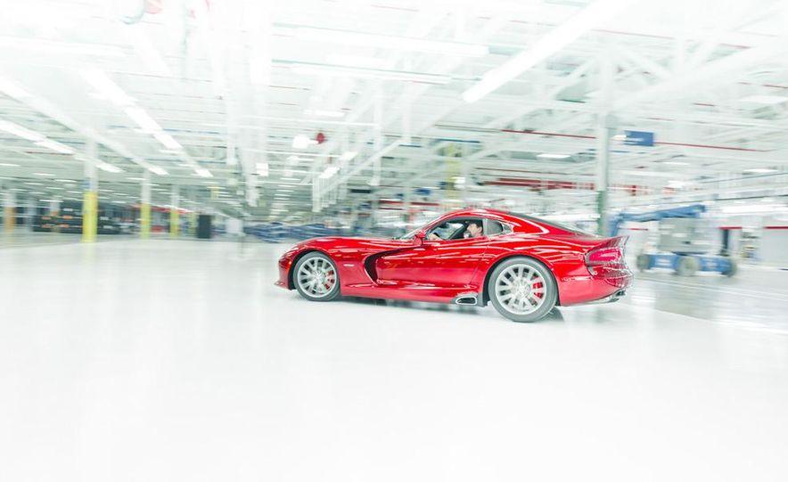 2013 SRT Viper GTS - Slide 6