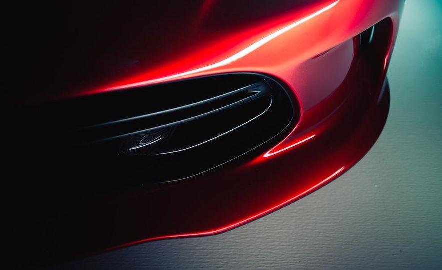 2013 SRT Viper GTS - Slide 14