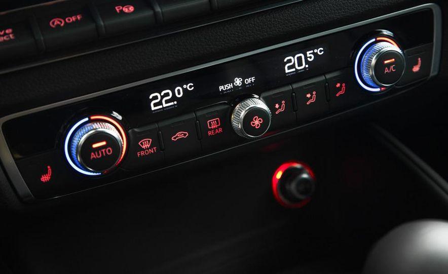 2014 Audi A3 Sportback - Slide 19