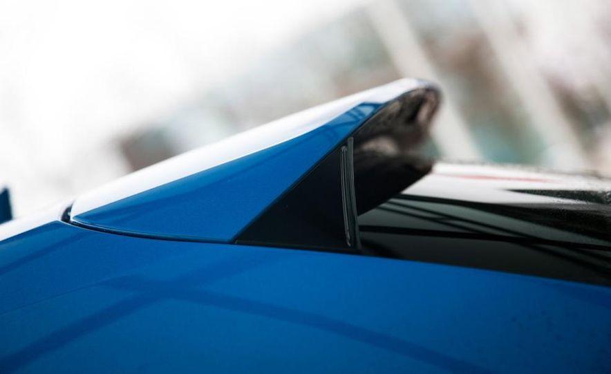 2014 Audi A3 Sportback - Slide 13
