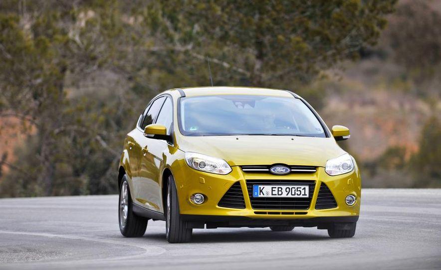 2012 Ford Focus 1.0L EcoBoost - Slide 7